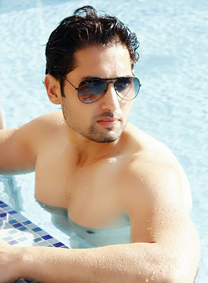 Soon, Yashvir Singh will fly to the Philippines to represent India at Mr. World Noble King 2019 contest.