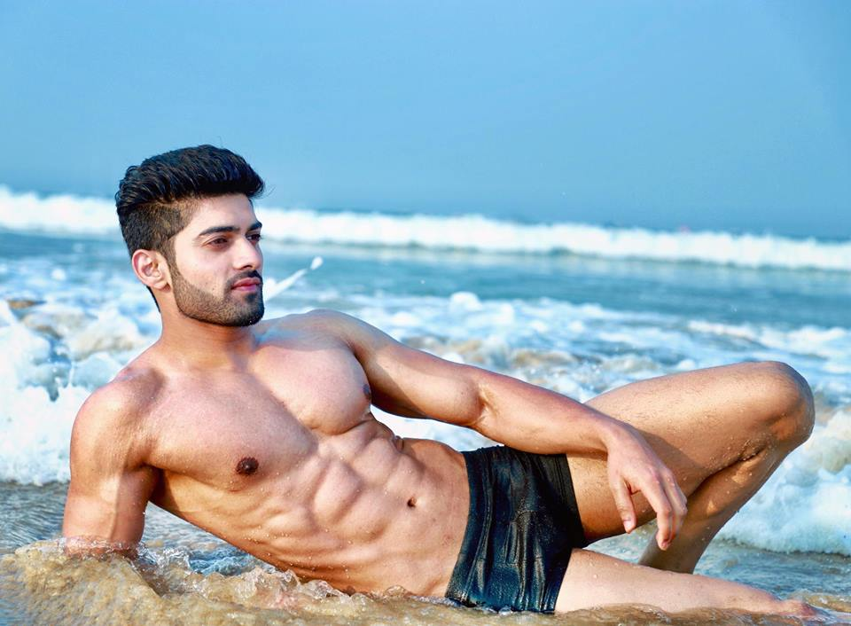 He is also cited as one of the best looking Mr. India winners ever to get elected.
