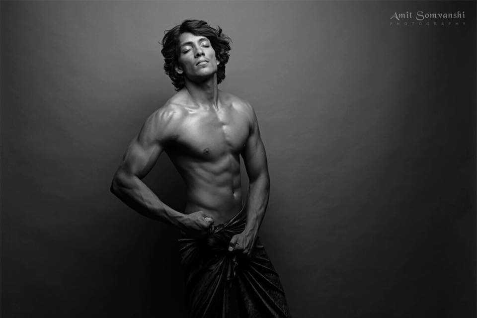 He is also regarded as one of the sexiest Mr India winners of all time.