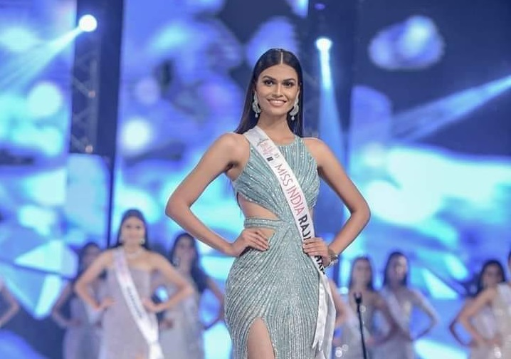 Suman Rao is the first Indian delegate to win 2nd Runner-up title at the prestigious Miss World contest.