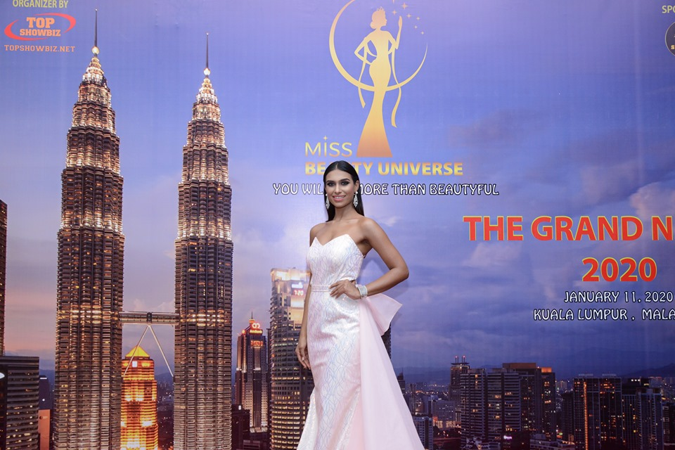 India's Pooja Bimrah named the Best International Beauty Pageant Coach for the third time