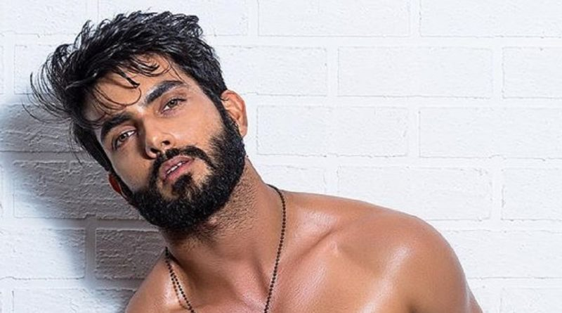 """""""Never run away from your dreams considering them to be unachievable,"""" says Sahil Arora, the winner of India's biggest male pageant: Rubaru Mr. India"""