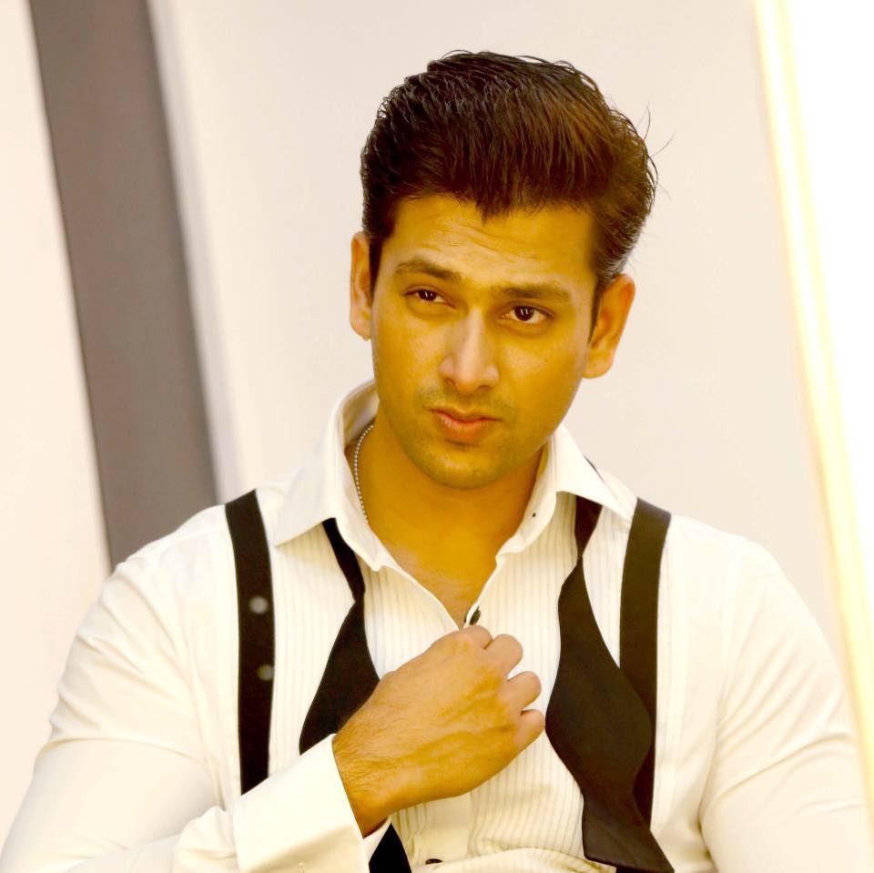 Mitendra Singh, Rubaru Mr. India 2017.