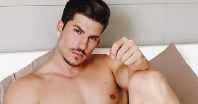 Miguel Angel Ibañez from Spain