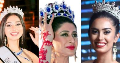 Star Steps Academy was founded by former beauty queen, model and international award winner, Meenakshi Mathur.