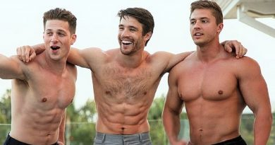 Most handsome male models in the world