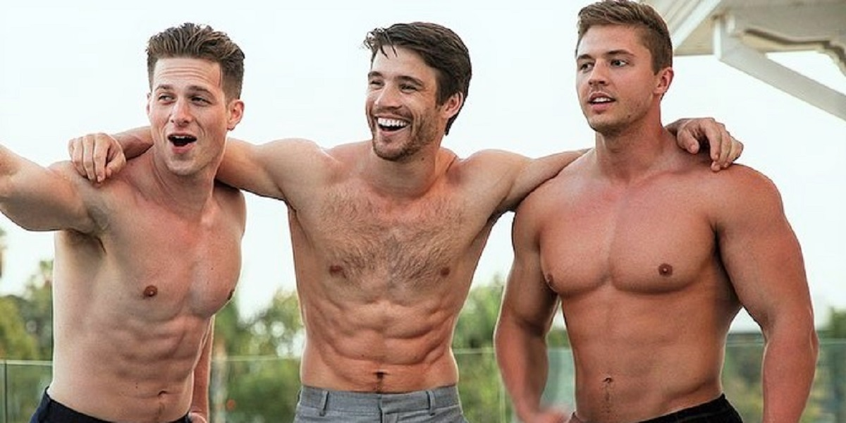 Most Handsome Male Models In The World Part 1