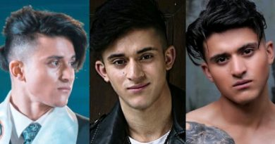 Tseteej Shiwakoty's journey at Mr. Sikkim Manhunt 2019 contest