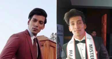 Prateek Baid will be one of the judges of Rubaru Mr. India 2020-21 contest