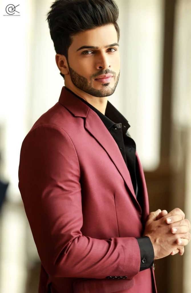 Often cited as one of the most eloquent and intellectual male pageant winners in the world, Shouryaditya Singh will represent India at Mister Tourism World 2021 championship to take place in Dominican Republic.