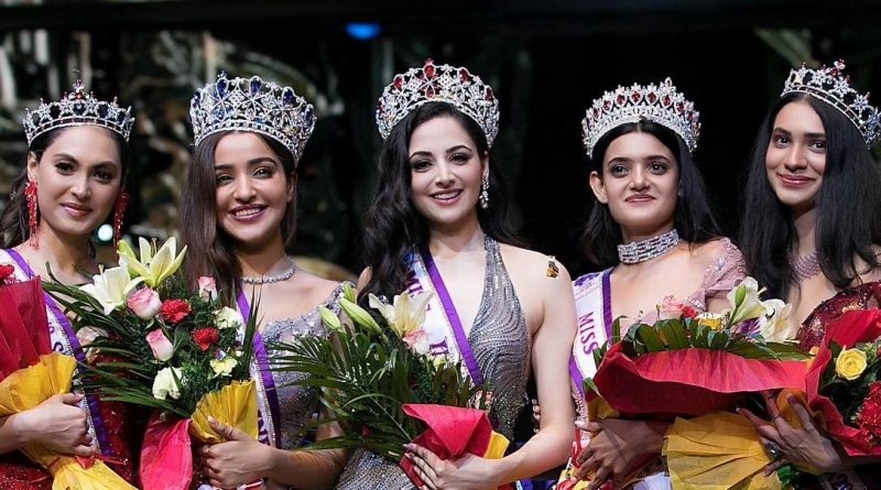 Glamanand Supermodel India 2021 contest culminates with a colossal finale in Gurugram