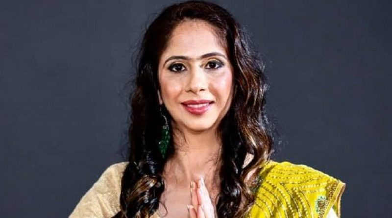 Banpreet Kaur to mark India's debut at Mrs. World Noble Queen beauty pageant