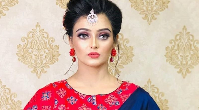 Gwalior's Shivika Singh named the most beautiful face of the year 2021